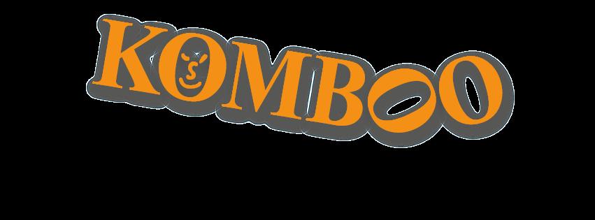 Komboo - Die Nr.1 Kultband aus dem Norden